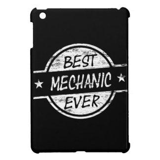 El mejor mecánico siempre blanco