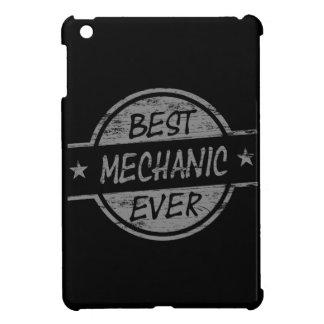 El mejor mecánico siempre gris