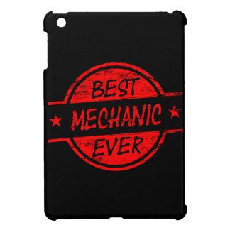 El mejor mecánico siempre rojo