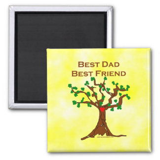 El mejor mejor amigo del papá iman