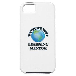 El mejor mentor de aprendizaje del mundo iPhone 5 fundas