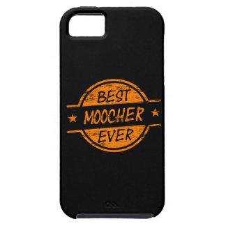 El mejor Moocher siempre anaranjado iPhone 5 Coberturas
