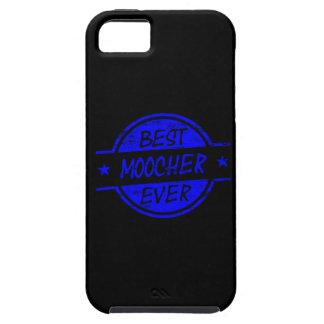 El mejor Moocher siempre azul iPhone 5 Case-Mate Cárcasa