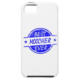 El mejor Moocher siempre azul iPhone 5 Fundas