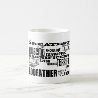 El mejor navidad más grande de los cumpleaños de l taza de café
