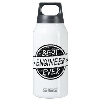 El mejor negro del ingeniero nunca