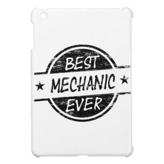 El mejor negro del mecánico nunca
