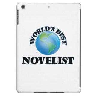 El mejor novelista del mundo