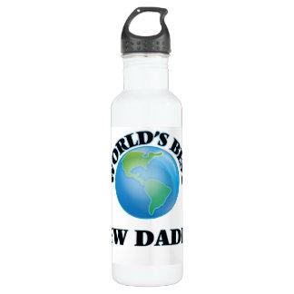 El mejor nuevo papá del mundo