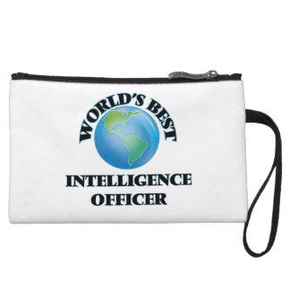 El mejor oficial de inteligencia del mundo