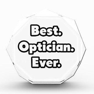 El mejor Óptico Nunca