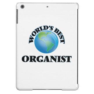 El mejor organista del mundo