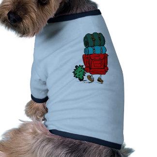 el mejor padre del papá hace estallar nunca alza camiseta con mangas para perro