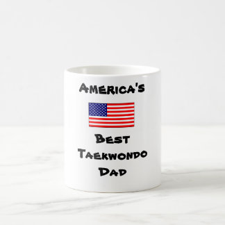 El mejor papá de América Taza