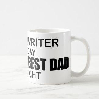 El mejor papá del mundo - suscriptor tazas