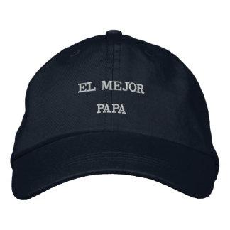 EL MEJOR PAPA HAT