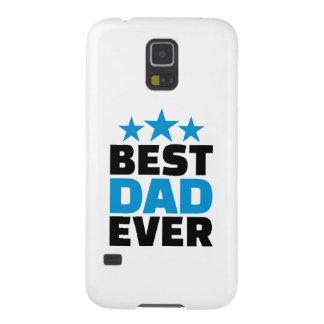 El mejor papá nunca funda galaxy s5