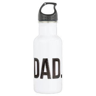 El mejor. Papá. Nunca