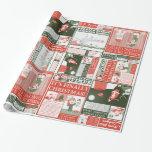 ¡El MEJOR papel de embalaje del navidad NUNCA!!!