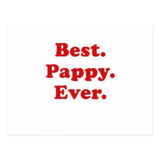 El mejor Pappy nunca Postal