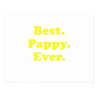 El mejor Pappy nunca Postales