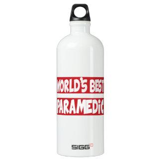 El mejor Paramedic. del mundo