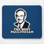 El mejor Paulitician Tapete De Raton