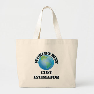 El mejor perito del coste del mundo bolsas