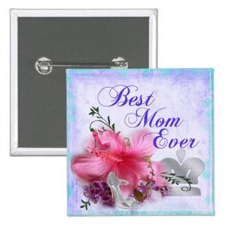 El mejor Pin de la mamá nunca