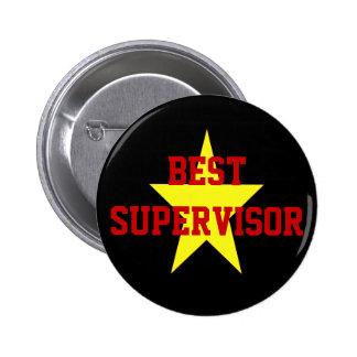 El mejor Pin del supervisor