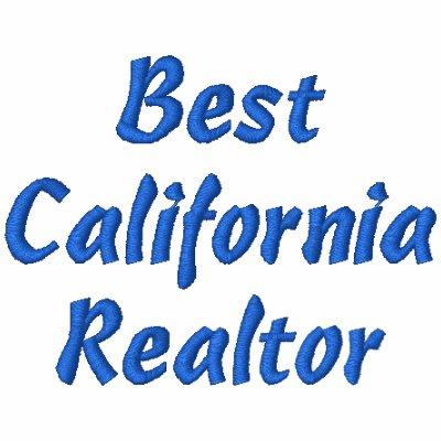 El mejor polo del agente inmobiliario de Californi