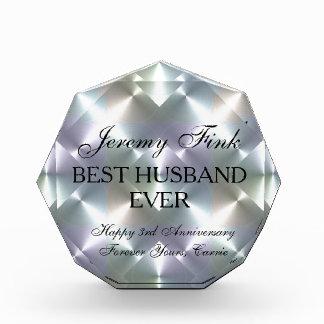 El mejor premio del marido nunca
