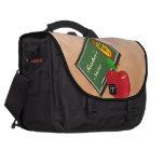 El mejor premio del profesor bolsas de portatil