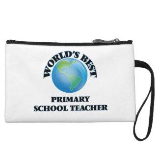 El mejor profesor de escuela primario del mundo