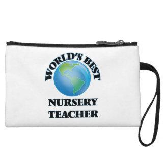 El mejor profesor del cuarto de niños del mundo