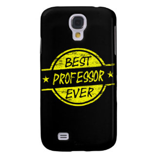 El mejor profesor Ever Yellow