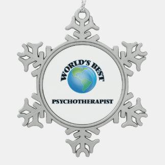 El mejor psicoterapeuta del mundo adorno