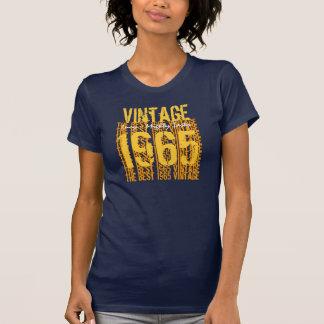 El mejor regalo 1965 de cumpleaños de los años 40 remera
