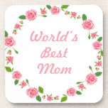 El mejor regalo del día de madres de la momia de l posavaso
