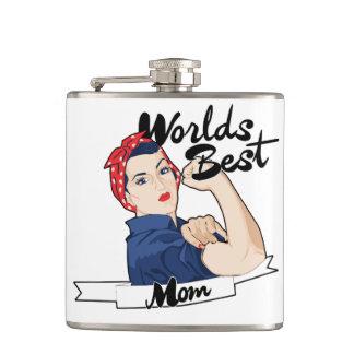 El mejor remachador de Rosie de la mamá de los
