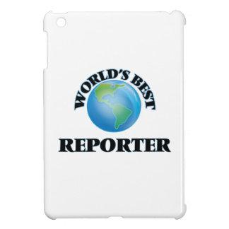 El mejor reportero del mundo