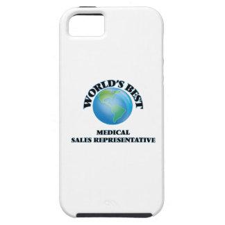 El mejor representante de las ventas médico del iPhone 5 Case-Mate coberturas
