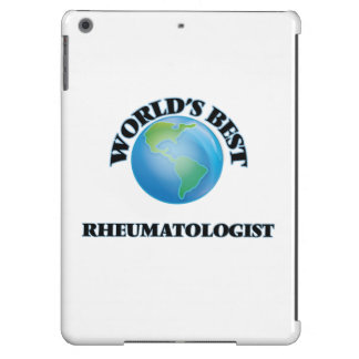El mejor reumatólogo del mundo