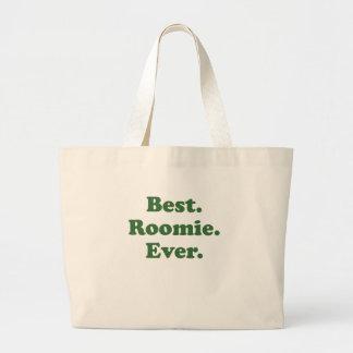 El mejor Roomie nunca Bolsa De Mano