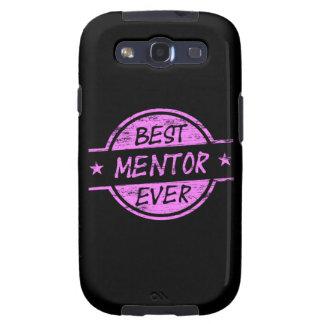 El mejor rosa del mentor nunca galaxy s3 coberturas