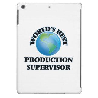El mejor supervisor de la producción del mundo
