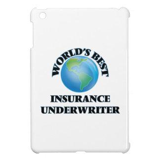 El mejor suscriptor del seguro del mundo