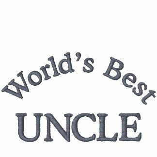 El mejor tío del mundo