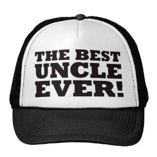 El mejor tío Ever Gorra