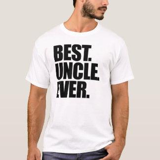 El mejor tío Ever Playera